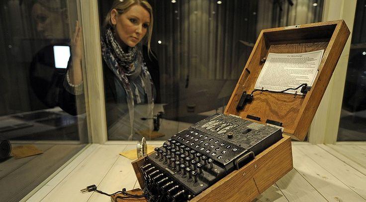 Newsela | Mavis Batey, code breaker who helped ensure D-Day success, dies at 92