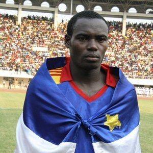 Journal Du Cameroun.com: Hilaire Momi: L'artificier venu de Bangui
