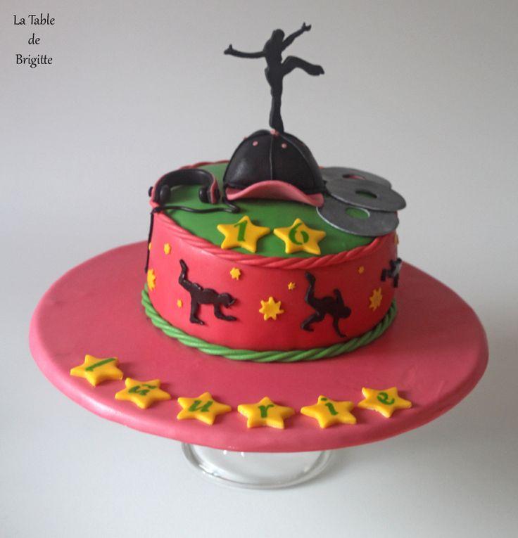 les 25 meilleures idées de la catégorie gâteau d'anniversaire 16