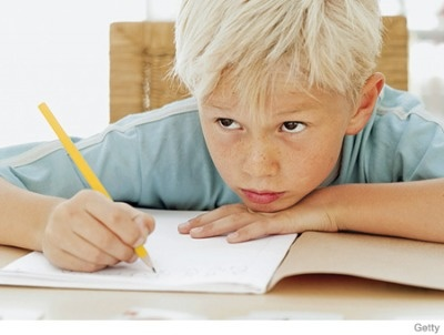 Help Your Kid Study for a Test - LOVE these Test Taking Tips!