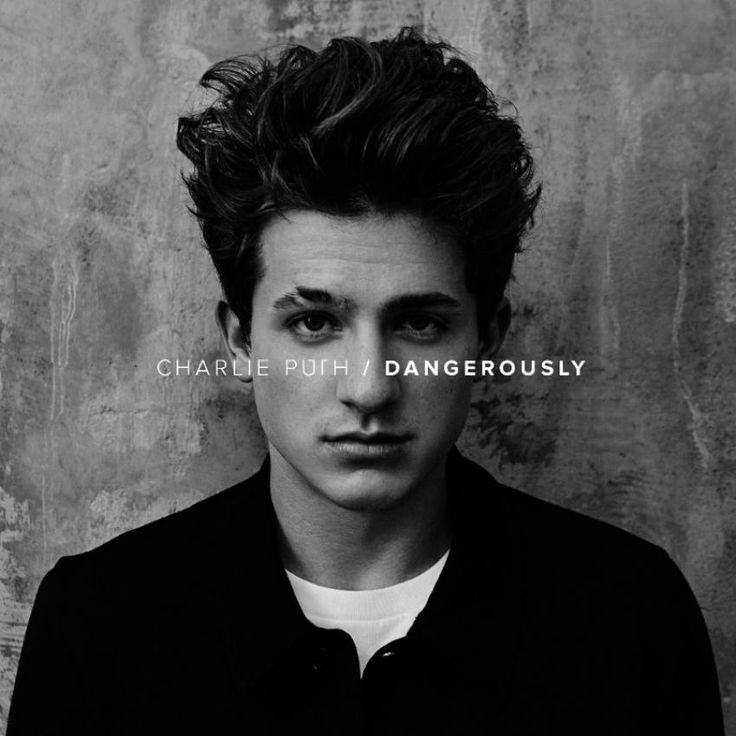 Charlie Puth - Dangerously made by Unkown | Coverlandia