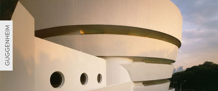 Guggenheim Ticketing & Reservations