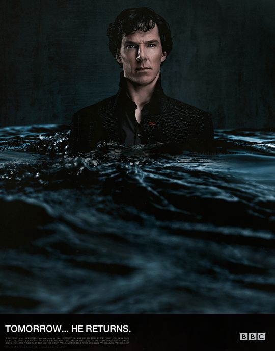 "dramatisecho: "" bbc sherlock // season 4 countdown [x] """