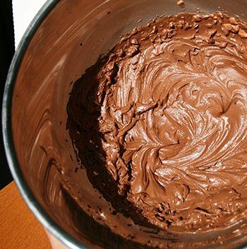 Le ricette scientifiche: il Cioccolato Chantilly - Scienza in cucina - Blog - Le Scienze
