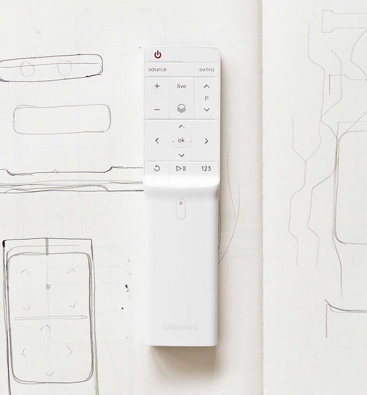 bouroullec samsung serif television designboom 12 design. Black Bedroom Furniture Sets. Home Design Ideas