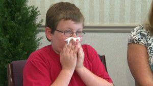 Where do allergies come from? - CNN.com