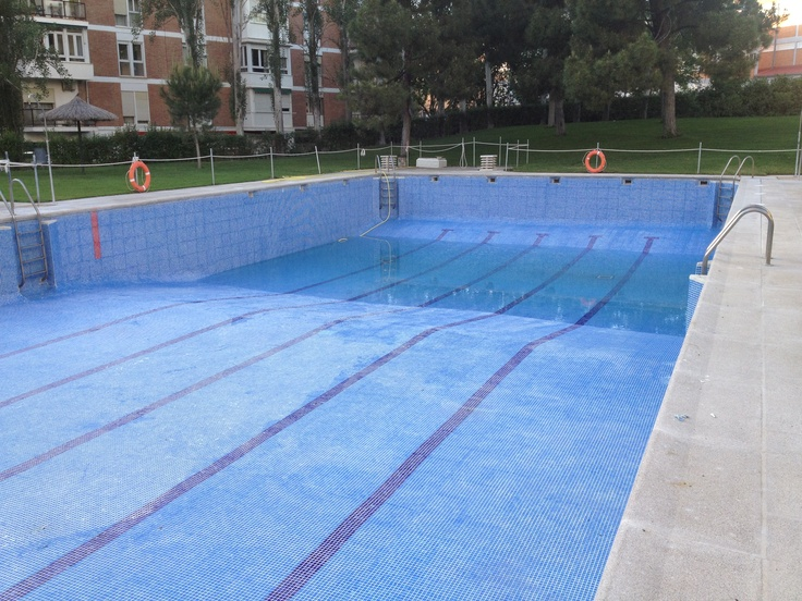 Inverman Pool Limpieza piscina http://www.invermanpool.com/