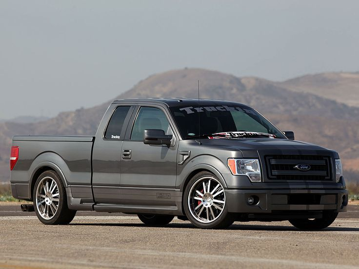 Used 2013 Ford F150 for Sale Near Me Edmunds Ford