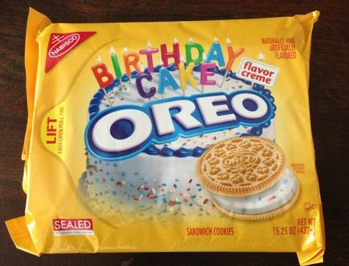 58 best Oreo images on Pinterest Oreo flavors Oreo cookies and
