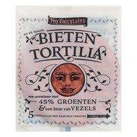Bestel gemakkelijk je No Fairytales Bieten tortilla wrap en andere producten op AH-Boodschappen.nl