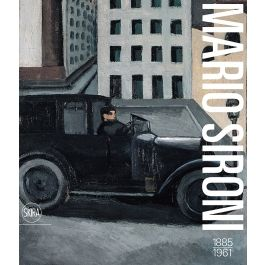 Mario Sironi 1885-1961