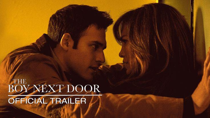 The Boy Next Door, starring Jennifer Lopez | Official Trailer | In theaters January 23rd #TheBoyNextDoor
