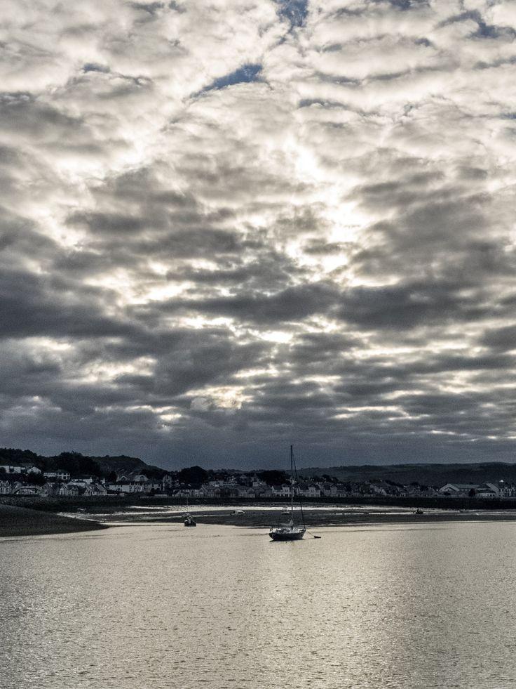 Sunrise Colwyn -