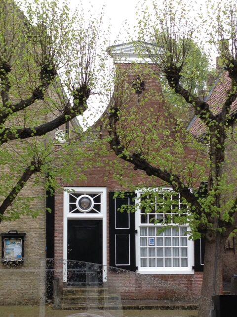 ♥ Sloten, Friesland, the Netherlands