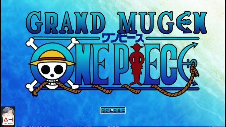 New Retro MUGEN tv  NEW  LIVE  Episode 03 Midweek M.U.G.E.N  One Piec