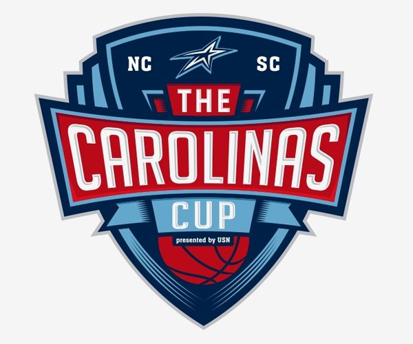 Carolinas - best  Basketball Logo Design