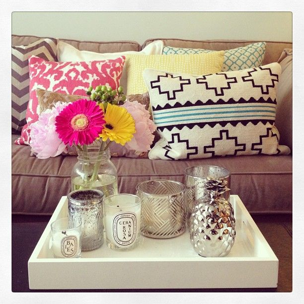 Love these pillows!!