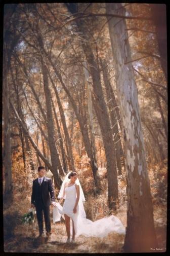 Vintage style | Italian wedding | Pino Coduti photography