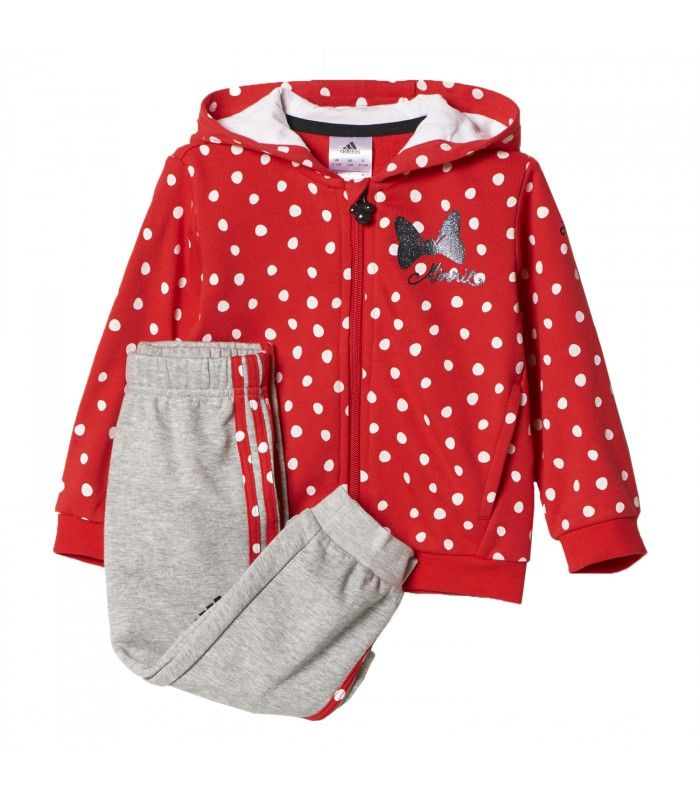 CHANDAL ADIDAS MINNIE MOUSE | http://chemasport.es/chandal-adidas-minnie-mouse.html