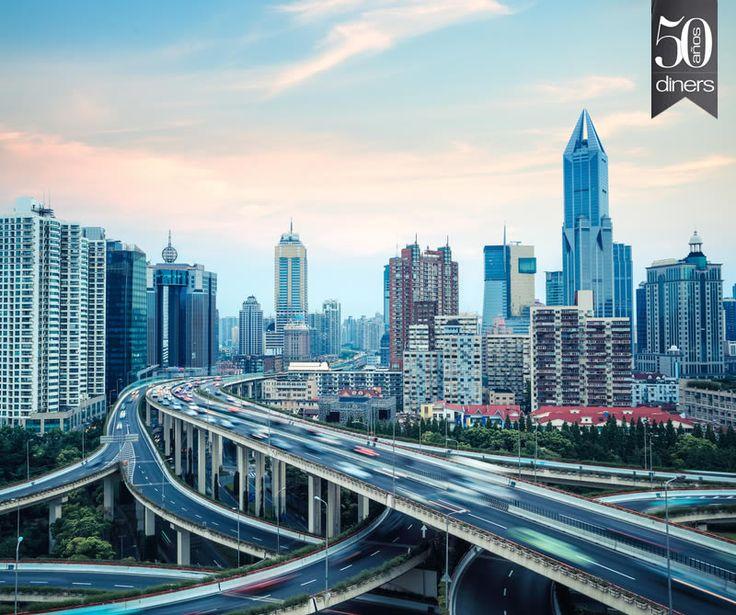 El siglo de las ciudades