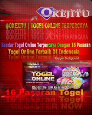 TOGEL ONLINE TERPERCAYA - SITUS RESMI TOGEL WLA