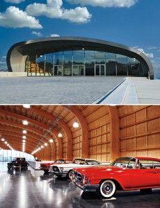 Втората порция автомобилни удоволствия ще намерите в Америка с Lemay-America's Car Museum, Такома, Вашингтон.    Четете още на: http://spisanievip.com/wp/?p=13599