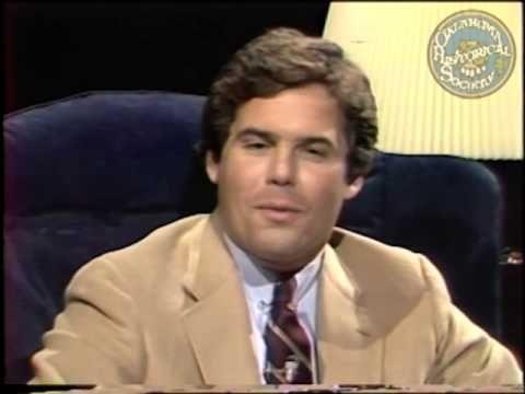 Barry Switzer Show 1982 #barryswitzer #switzer #ou #sooners #oufootball