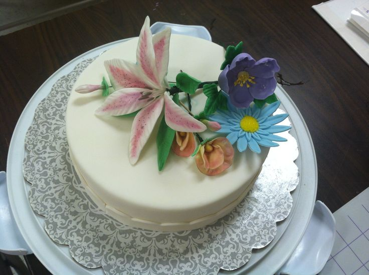 Wilton Cake Classes Hobby Lobby : 76 best images about Wilton Cake Decorating Classes at ...