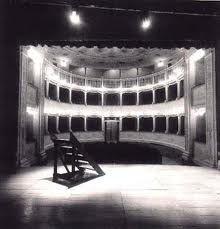 teatro spazio e tempo