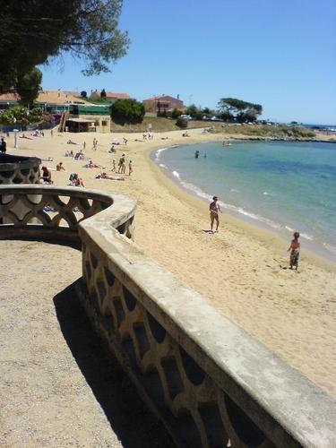Les Issambres; San-Piere sur Mer
