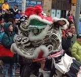 Lunar New Year Parade Feb. 10th
