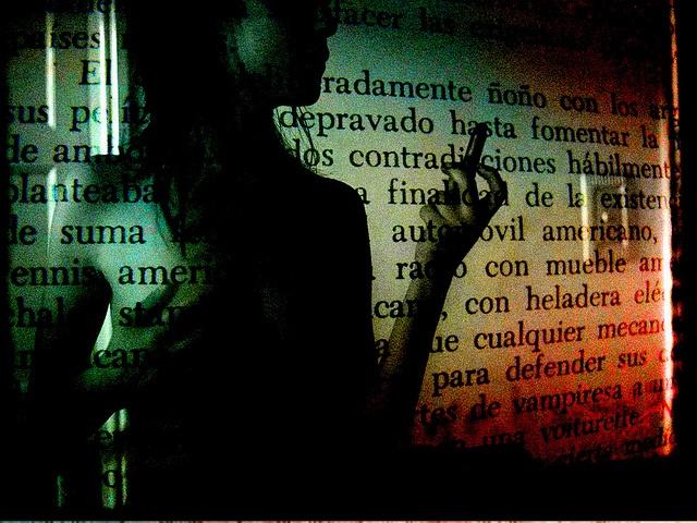 El amor brujo by atemporal ♫, via Flickr