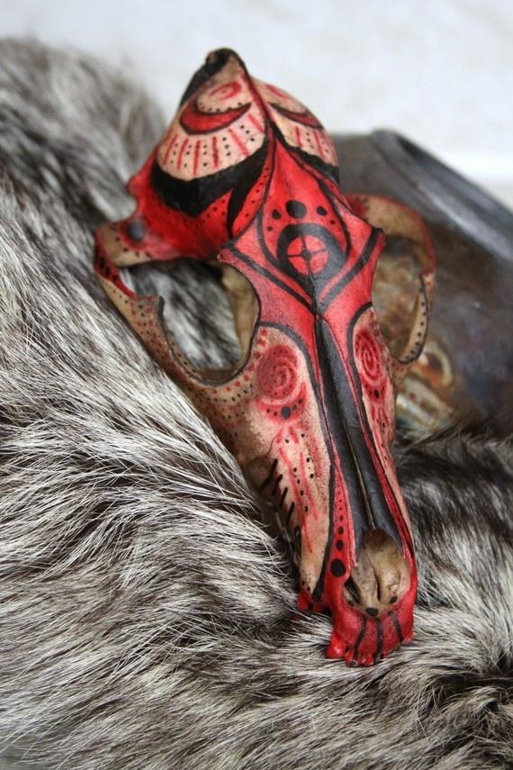 Painted skull: Bull Skull, Animal Skull, Decor Skull, Paintings Skull Deer, Paintings Skulls Westerns, Painted Skulls, Skull Art, Cows Skull, Skull Projects