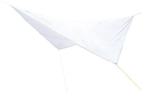 Wehncke 15804 - Parasol (400 x 400 cm), color gris