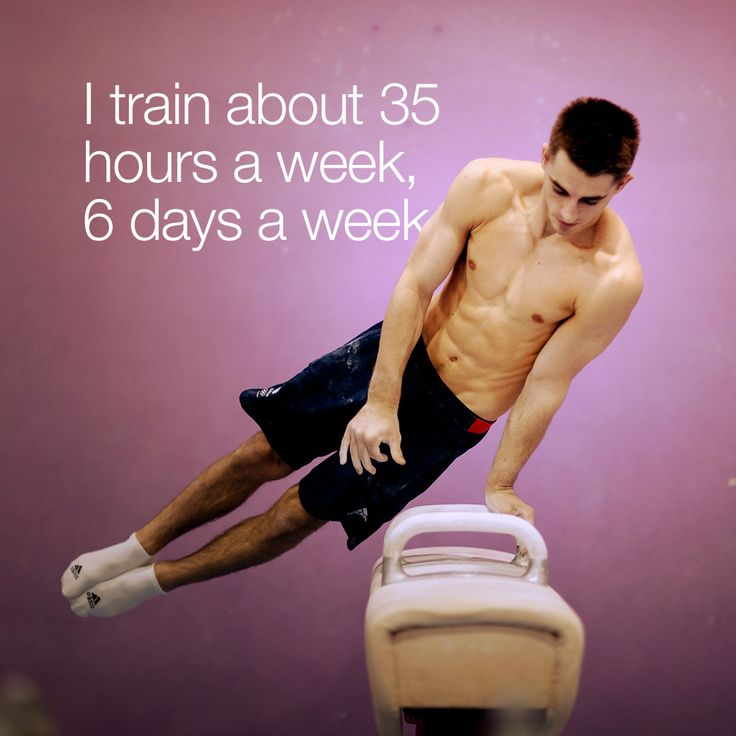 'I train about 35 hours a week 6 days a week' | train hard | Max Whitlock | DFS | #GreatBrits #TeamGB #Gymnastics I @Maxwhitlock1 I http://www.dfs.co.uk/content/meet-max-whitlock
