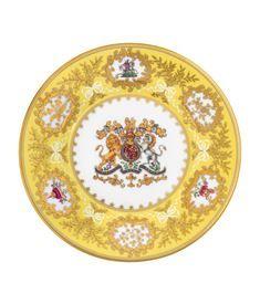 View the Georgian Dessert Plate