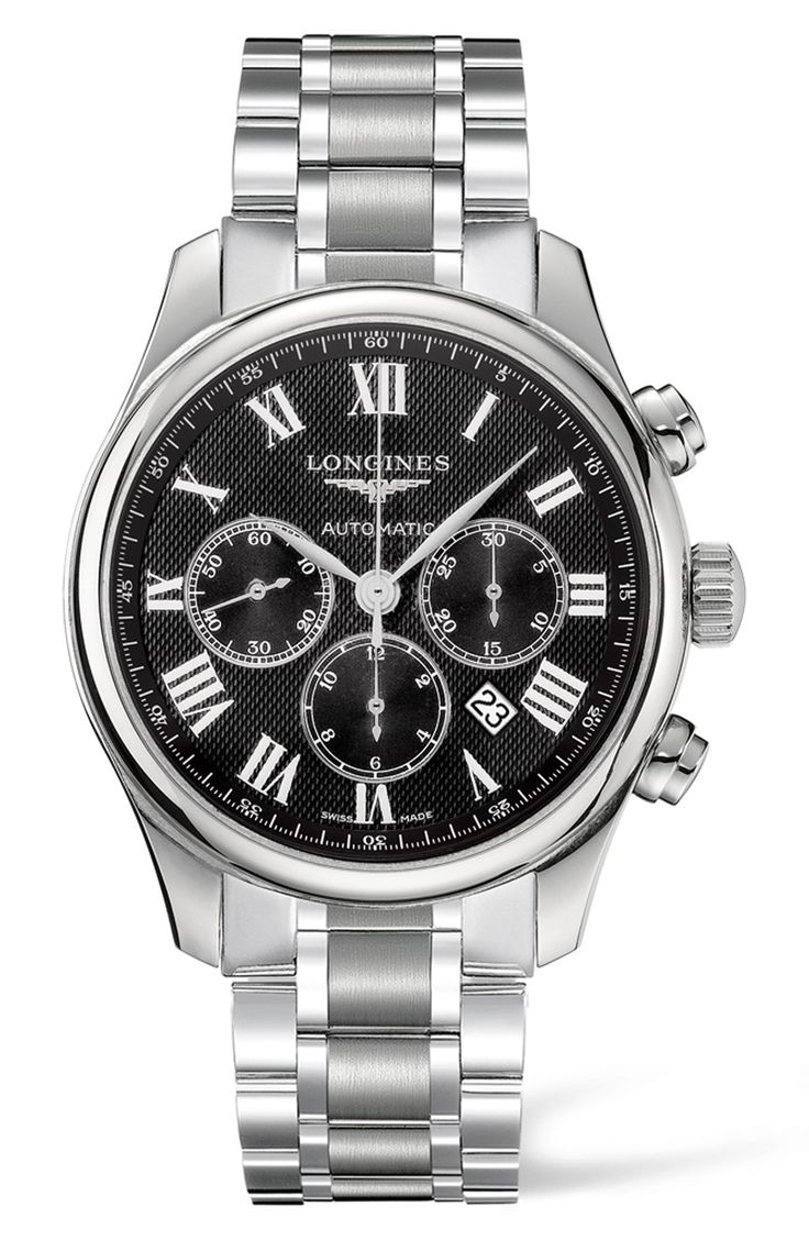 Часы Longines Master Collection в Бавлы