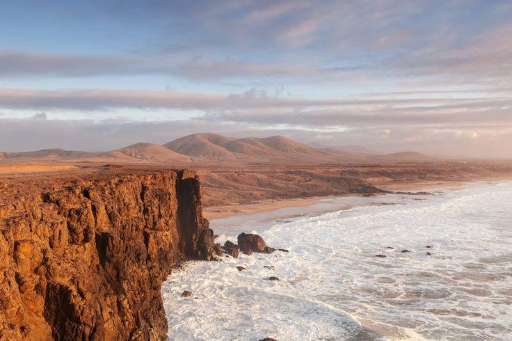 Wyspy Kanaryjskie - Fuerteventura - największe atrakcje, przewodnik - Podróże