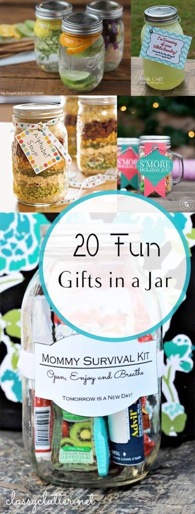 Best 25+ Easy gifts ideas on Pinterest | Easy gifts to make, Kids ...