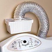 Indoor Dryer Vent