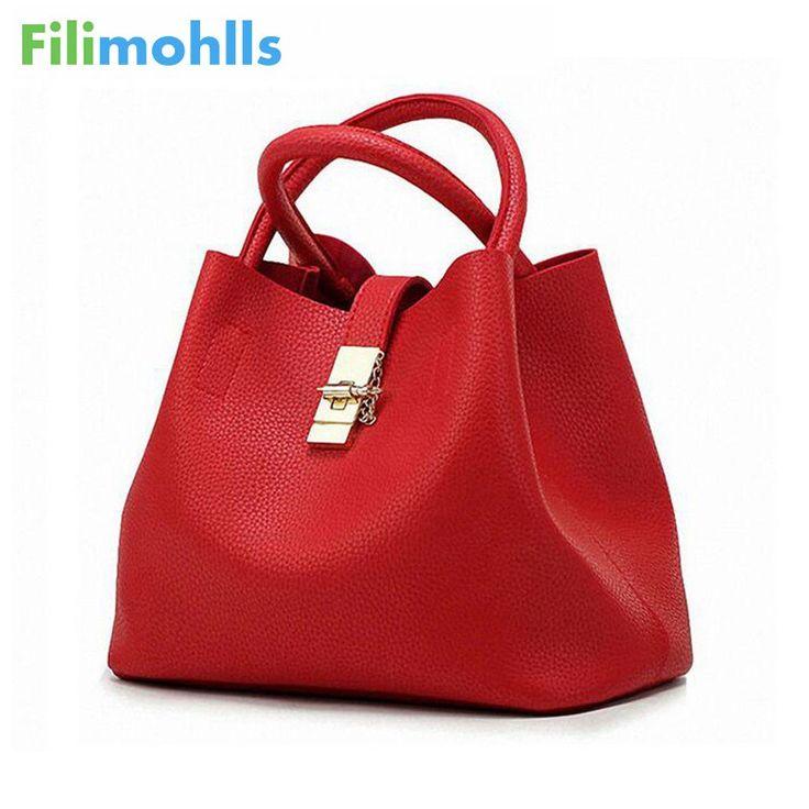 Diagonale de l'épaule en nylon package 6 ensembles de sacs à main sac imperméable sac épaule sac à main femme diagonal, bleu