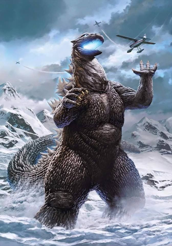 How To Make Live Wallpaper Work Iphone X Godzilla In 2019 Godzilla Godzilla Tattoo Godzilla