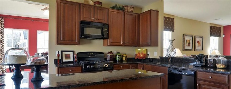17 Best Images About Ryan Homes Milan Model On Pinterest