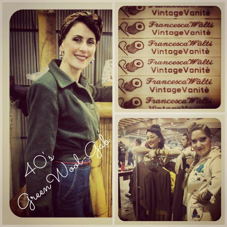 yehaaaaaaaaaaaaaaaaaa HandMade Super Clothing&Costumes!!!Keep it Real!!!Like My Facebook page  Vintage-Vanitè!! <3