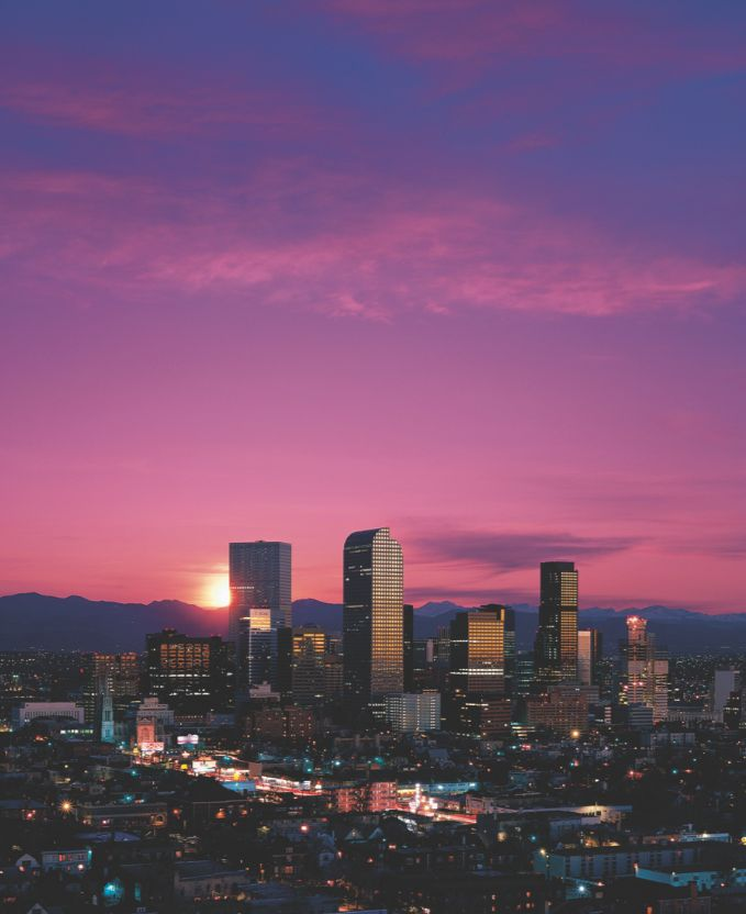 85 Best Images About The Beautiful Mile High City On Pinterest