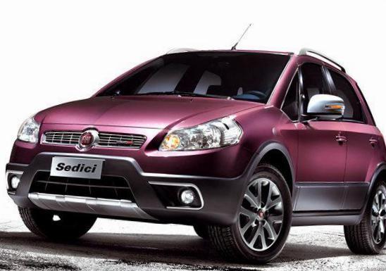 Sedici Fiat price - http://autotras.com