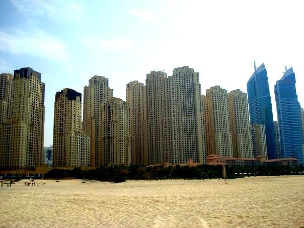 #Duabi #UAE #buildings #architecture
