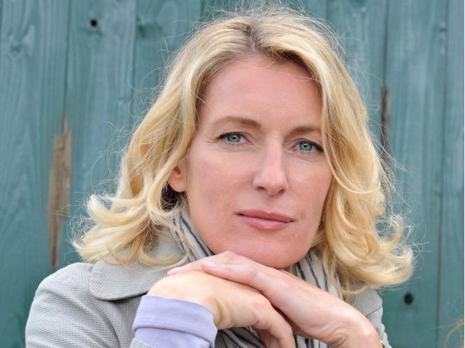 Charlotte Lindholm: Maria Furtwängler
