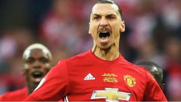 Zlatan Ibrahimovic Reportedly Signs For LA Galaxy