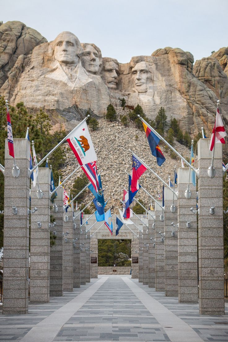Perhaps you thought of stopping in Rapid City, South Dakota for a night on your family road trip, allowing a quick visit to Mount Rushmore, as did we. But there is more to South Dakota than Mount Rushmore. Whether you love nature, history, art, or just the weird and wonderful, you'll find it here.